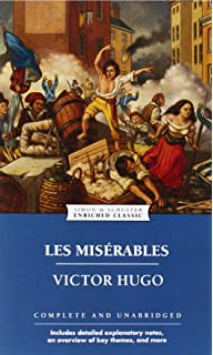 Les Miserables In Plain and Simple English: Includes Study