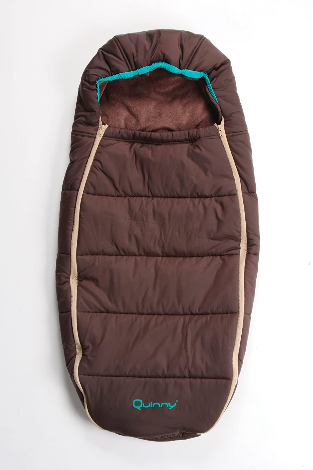Foot muff infant baby sleeping bag to fit QUINNY strollers warm winter blanket