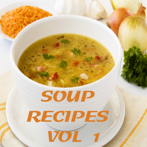 Soup Recipes Vol 1 - Delicious Collection of Video Recipes