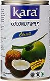 Kara Coconut Milk, Tin, 425ml