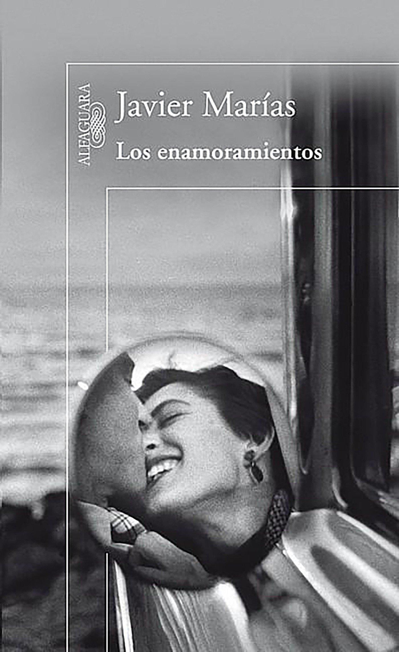 Los enamoramientos (HISPANICA, Band 717031)