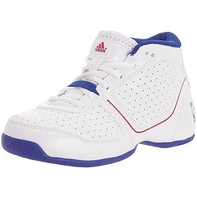 adidas Thorn Lt NBA K – Zapatillas Baloncesto Niños, Blanco (Blanc ...