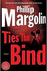Ties That Bind (Amanda Jaffe Series Book 3) Kindle Edition
