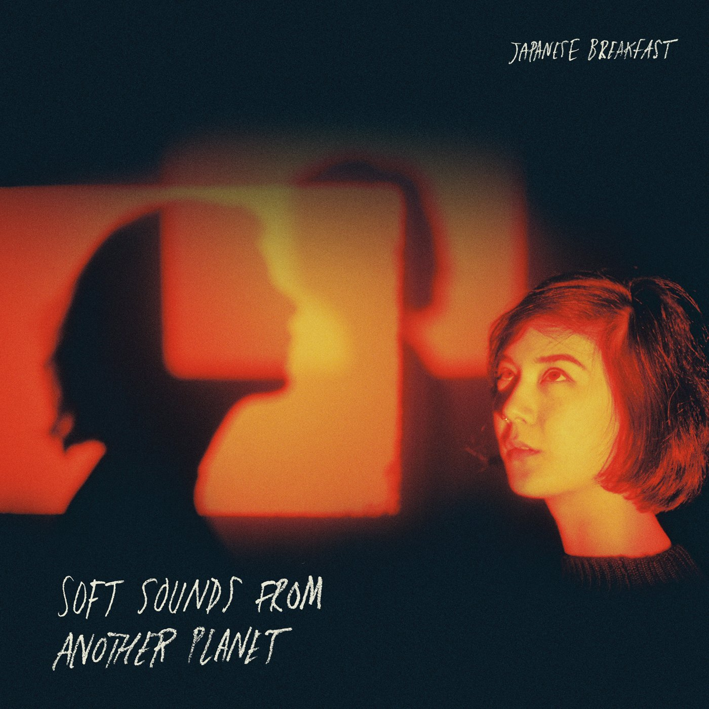 Vinilo : Japanese Breakfast - Soft Sounds From Another Planet (LP Vinyl)