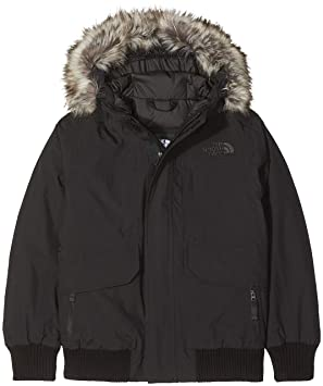 6c6b1721a615 THE NORTH FACE Children s Boy s Gotham Down Jacket  Amazon.co.uk ...