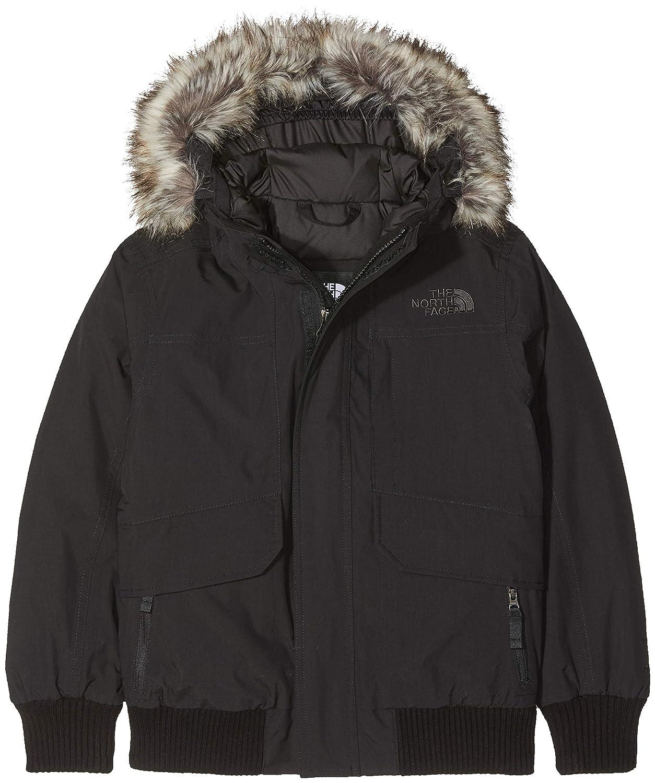 Amazon.com  The North Face Boy s Gotham Down Jacket  Sports   Outdoors 77638ec79