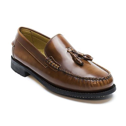 NAE Oscar - Mocasines Veganos de Hombre: Amazon.es: Zapatos y complementos