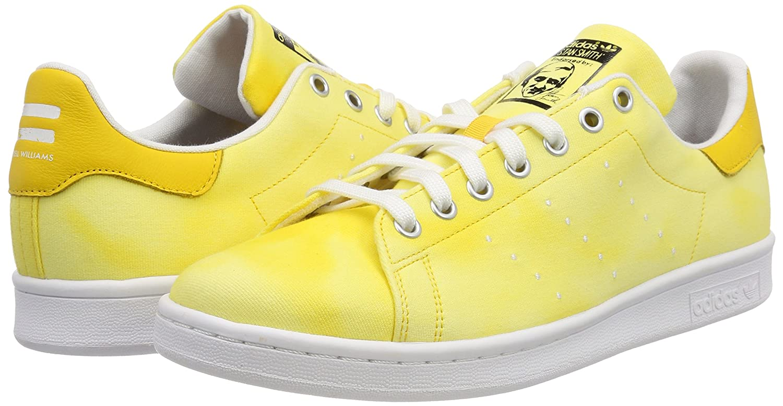 Adidas Herren Pw Hu Holi Stan Stan Stan Smith Turnschuhe 4d3442