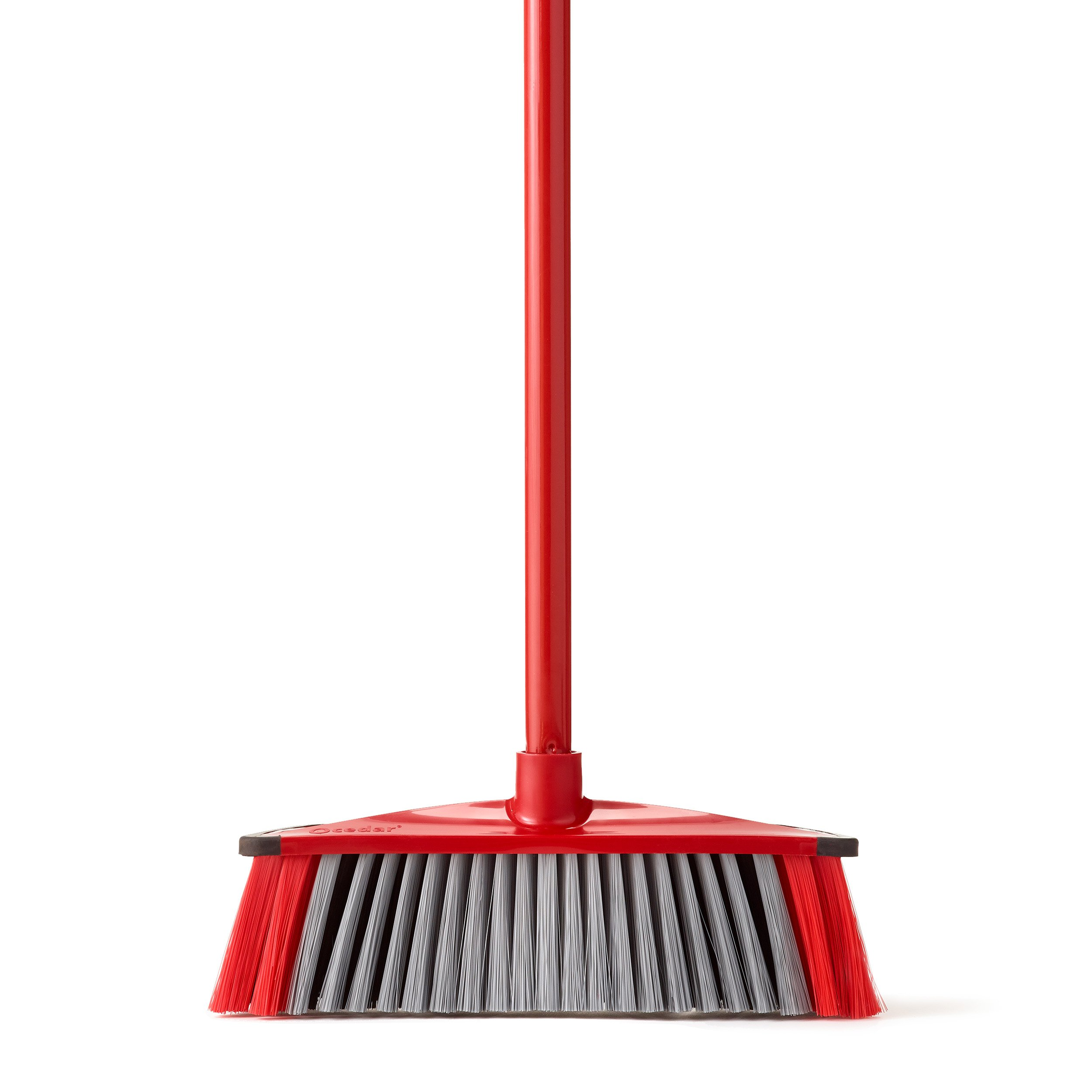 O-Cedar 3-Action Upright Broom by O-Cedar (Image #1)