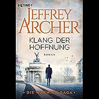 Klang der Hoffnung: Roman (Die Warwick-Saga 2) (German Edition) book cover