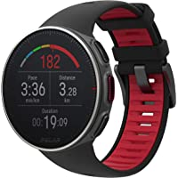 Polar Vantage V Titan - Reloj Premium con GPS y Frecuencia Cardíaca. Caja de Titanio.…
