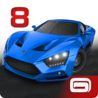 Asphalt 8: Airborne (Kindle Tablet Edition)