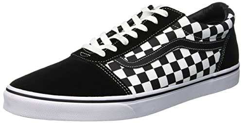 Uomo Da Ward Amazon Suedecanvas it Ginnastica Scarpe Vans Basse Ag1YHnqw