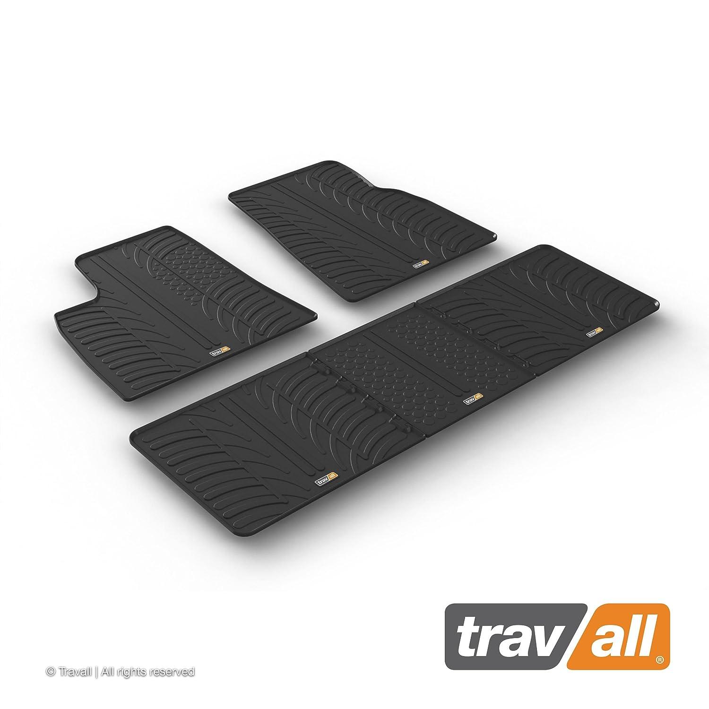Travall Mats TRM1266 – Tapis de sol en caoutchouc sur mesure