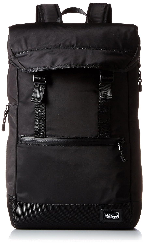 [スターツ] リュックサック UM07  ブラック B01FQ90O8C