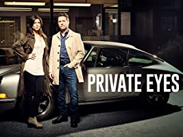 Private Eyes, Season 1