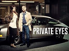 Private Eyes, Season 1