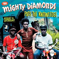 Pass the Knowledge - Reggae Anthology (Vinyl) [Importado]