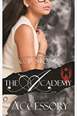 Accessory: The Scarab Beetle Series: #4 (The Academy Scarab Beetle Series) Kindle Edition