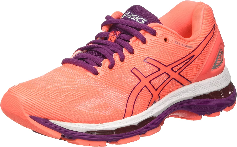 ASICS Women s Gel-Nimbus 19 Running Shoe