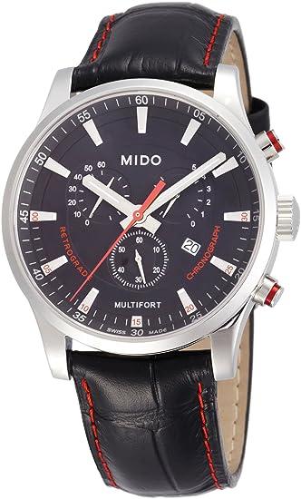 Mido M005.417.16.051.20 - Reloj de pulsera hombre: Mido: Amazon.es: Relojes