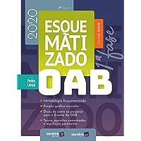 OAB esquematizado® - 1ª Fase
