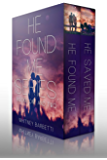 He Found Me & He Saved Me: Bundled