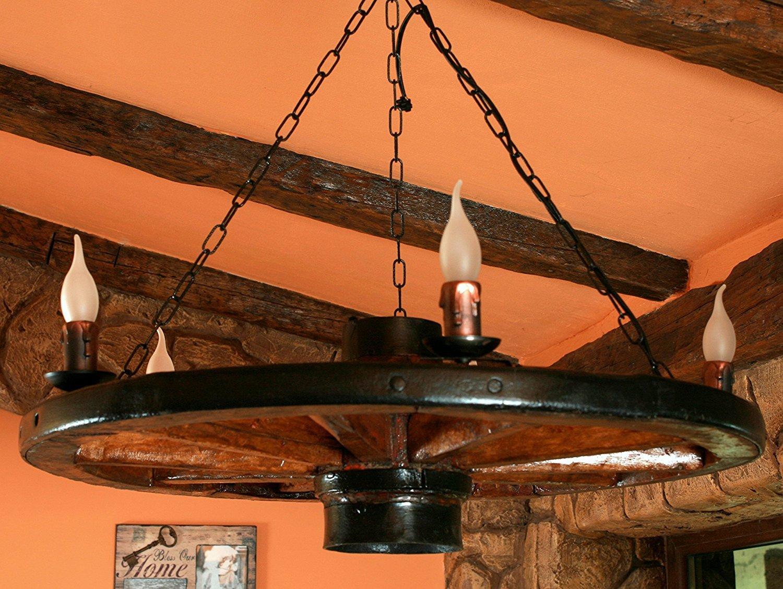 Own design tradizionale rustico autentico vintage ▾ di legno