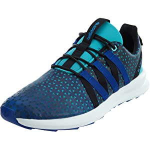 sale retailer d5b66 263a7 adidas Originals Men s SL Loop Chromatech Shoe