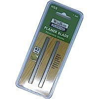 2Off 82mm HSS reversible hojas de cepilladora
