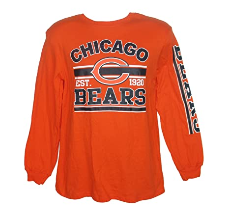 chicago bears youth shirt