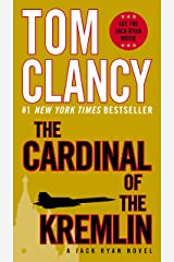 The Cardinal of the Kremlin (A Jack Ryan Novel Book 3) Kindle Edition