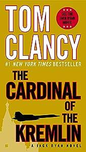 The Cardinal of the Kremlin (A Jack Ryan Novel Book 3)