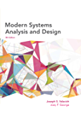 Modern Systems Analysis and Design (2-downloads)