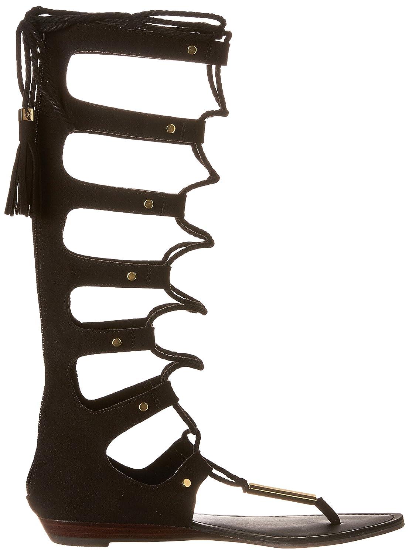 Aldo Women's Marianne Micro Wedge Gladiator Sandal: Amazon.ca: Shoes &  Handbags
