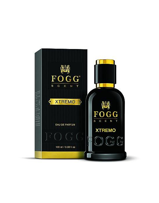 Fogg Xtremo Scent For Men, 100ml