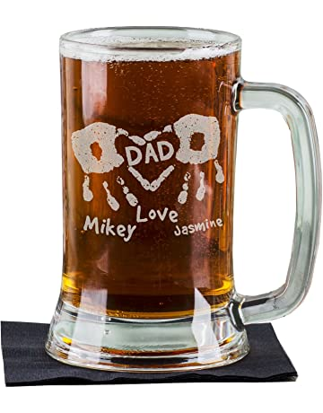 United Beer Stein Steins I Love Football Funny Novelty Christmas Birthday Pint Glass Bar Tools & Accessories Home & Garden
