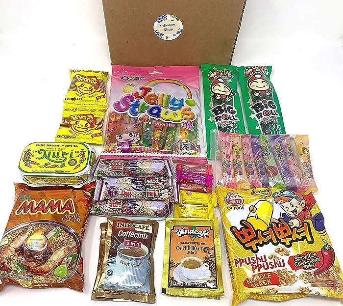 Top 8 Fukubonsai Microlobster Premium Food