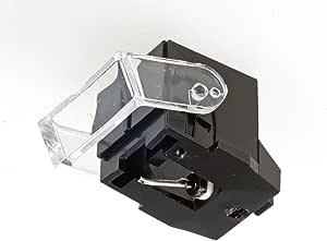 Aguja para Tocadiscos CS 410 de Dual: Amazon.es: Instrumentos ...