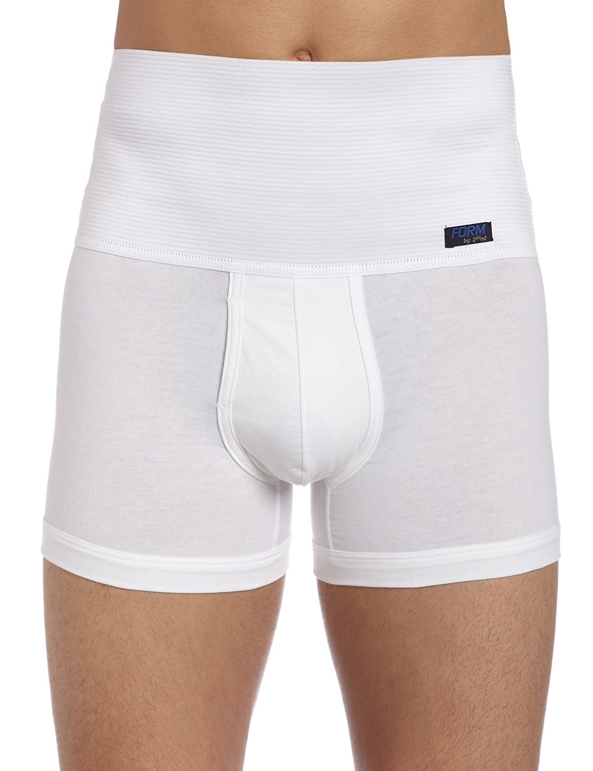 2(x)ist Form Trunk Boxer-Brief 4523