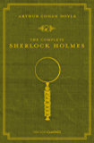 The Complete Sherlock Holmes (Vintage Classics) (English Edition)