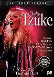 Judie Tzuke- Live From London [DVD] [2013] [NTSC]