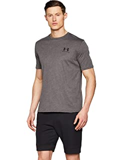 033020f7 Amazon.com: Under Armour Men's MK-1 Left Chest Short Sleeve Shirt ...