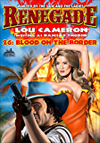 Blood on the Border (A Captain Gringo Western Book 26)