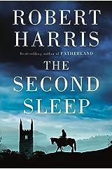 The Second Sleep: A novel Hardcover
