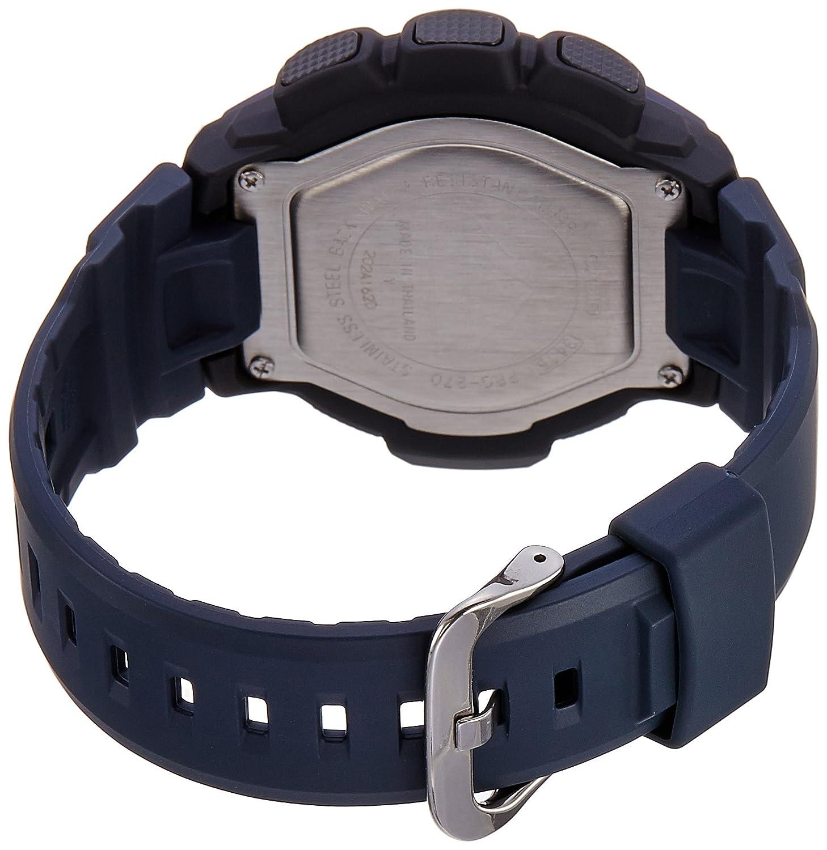 Casio Mens Prg 270 2 Protrek Triple Sensor Multi 280 Original Function Digital Watch