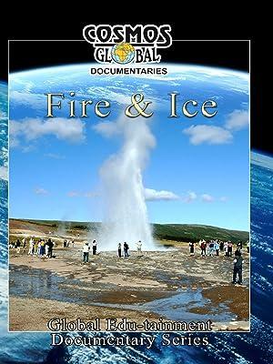Amazon com: Watch Cosmos Global Documentaries - Fire & Ice - Iceland