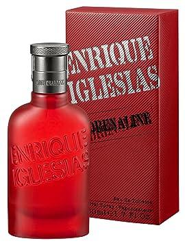 Enrique Iglesias Adrenaline Eau de Toilette para Hombre - 50 ...