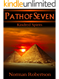 Kindred Spirits: Path of Seven Series