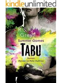 Tabu (Summer Games 2) (German Edition)